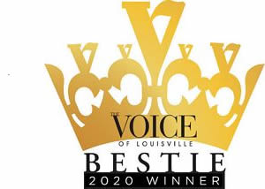 Voice Best of Louisville Winner - The Fashion Post - 2020